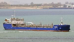 Rumeli Feneri açıklarında balıkçı teknesi ile tanker çarpıştı!