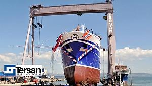 Tersan, Rimfrost ile yeni bir balıkçı gemisi için anlaşma yaptı