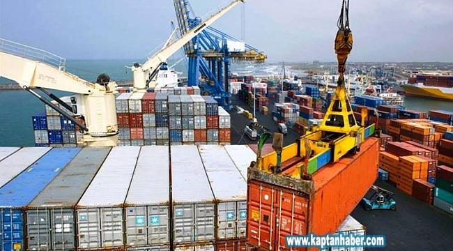 Türkiye'nin ihracatı 2019'da en fazla Orta Doğu'ya arttı