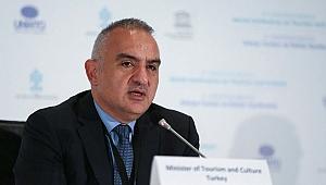 Türkiye Turizm Tanıtım ve Geliştirme Ajansı, ilk toplantısını yaptı