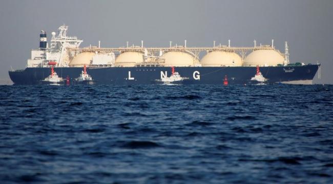 Aygaz, Türkiye'den LNG ihracatı yapan ilk şirket oldu