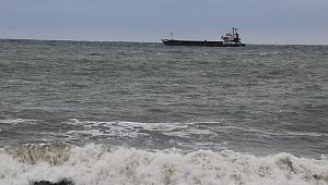 Ciara fırtınası, Avrupa'daki deniz ulaşımını da etkiliyor