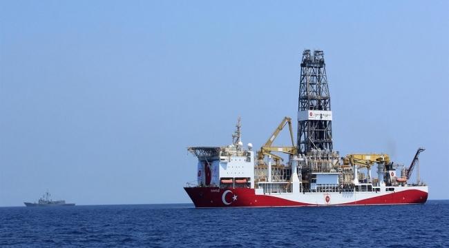 Fatih Dönmez, üçüncü sondaj gemisinin geleceği tarihi açıkladı
