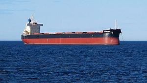 Japonya'dan Avustralya'ya giden geminin kaptanı kayboldu