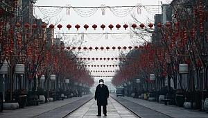 """""""Korona virüs, Çin'in ihracatındaki payı üstlenmemiz manasında bir fırsat oluşturabilir"""""""