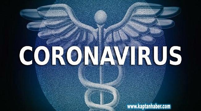 Korona virüsü nedeniyle ölen kişilerin sayısı belli oldu