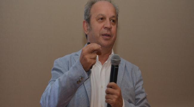 Mustafa Muhtaroğlu, yeniden IBIA Yönetim Kurulu'na seçildi
