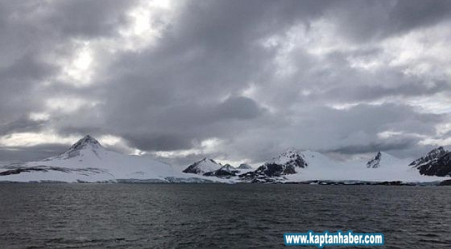 Rusya, Antarktika'ya yeni hava savunma tümeni kurdu