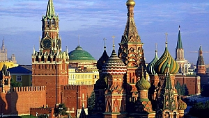 Rusya, Azak Denizinde Ukrayna gemisine el koydu