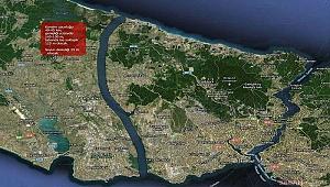 SONAR'dan Kanal İstanbul anketi: Yüzde 53.7 projeye karşı