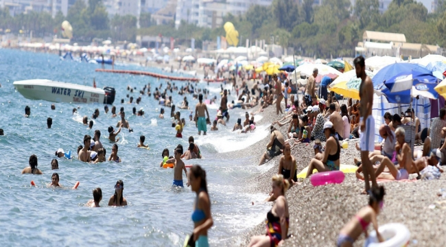 """Turizm sektöründe istihdam protokolü"" imzalandı"