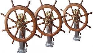 Türk Kılavuz Kaptanlar Derneği, 'Gemi Manevrası Temel Eğitimi' düzenleyecek