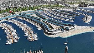 Viaport Marina'da tekne bağlama fiyatlarındaki indirim uzatıldı
