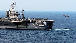ABD donanmasında koronavirüs vakaları artıyor