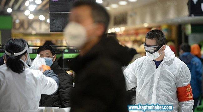 Çin duyurdu: Corona salgınını büyük ölçüde durdurduk!