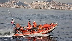 DAK/SAR Kaptanı Kaya: Gelin beraber hayat kurtaralım