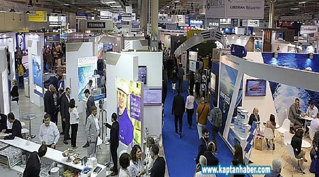 Denizcilikte 4.0 Posidonia 2020'de yeniden tanımlanacak