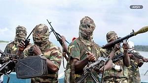 Dışişleri Bakanlığı, Nijerya'daki terör saldırısını kınadı