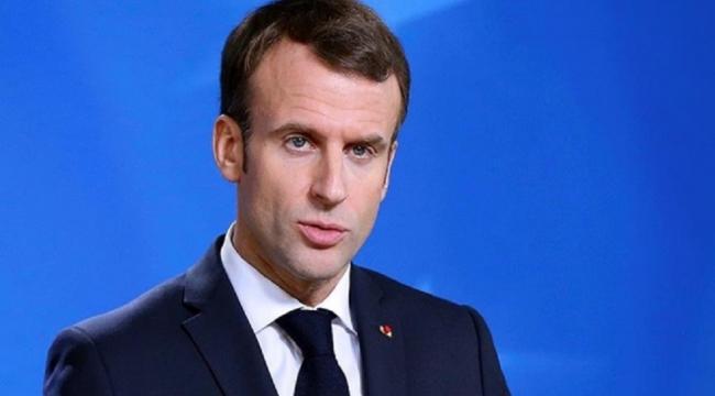Fransa'da tüm eğitim kurumları kapatılacak