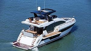 Gemi ve Yat Sektörü 2020'ye hızlı başladı