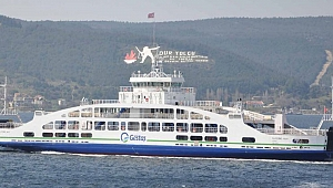 Gestaş'a gemi alımı için borçlanma yetkisi verilmedi