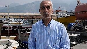 Hataylı Mağdur Balıkçılardan Devlet Desteğinden Yararlanma Çağrısı