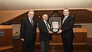 İMEAK DTO Mart Ayı Meclis Toplantısı Gerçekleştirildi