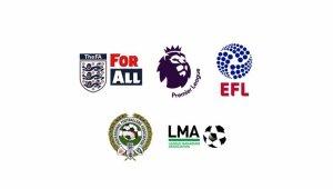 İngiltere'de futboldaki ara 30 Nisan'a uzatıldı