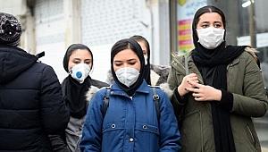 İran'da deniz taşıtlarına koronavirüs denetimi