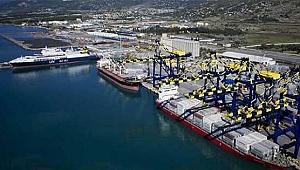 İskenderun'da 15 Liman Rutin Şekilde Çalışmaya Devam Ediyor
