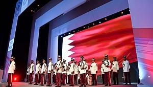 Korona virüsü nedeniyle Katar'da Savunma Fuarı iptal edildi