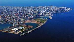 Lübnan'dan petrol ve doğalgaz hamlesi