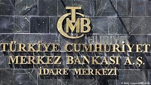 Merkez Bankası'ndan Beklenen Açıklama