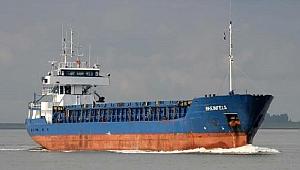Motor arızası yaşayan Von Perle gemisi için kurtarma operasyonu