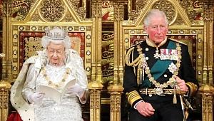 Prens Charles'ın korona virüs testi pozitif çıktı