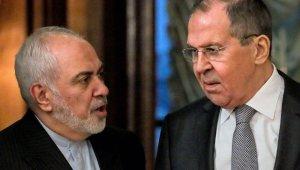 """Rusya'dan ABD'ye çağrı: """"İran'a yönelik yaptırımları kaldırın"""""""