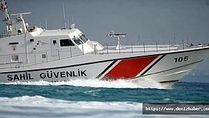 Sahil Güvenlik Komutanlığından denizcilere duyuru