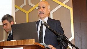 """Selim Dursun: """"Yalova'daki Tersaneler Bölgesi mükemmele doğru gidiyor"""""""