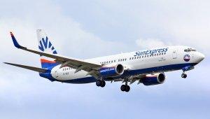 SunExpress ülkesine ulaştırılan turist sayısını açıkladı