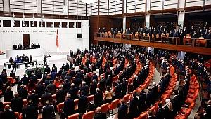 TBMM Genel Kurulunda kabul edilen kanunla, adli konulara ilişkin süreler 30 Nisan 2020'ye kadar durduruldu.