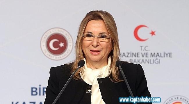 Ticaret Bakanı Ruhsar Pekcan Açıkladı