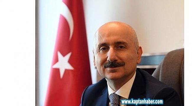 Yeni Ulaştırma ve Altyapı Bakanı Adil Karaismailoğlu