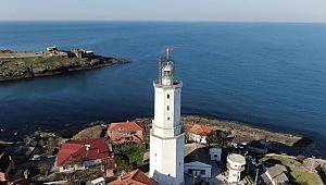 89 deniz feneri yenilenecek