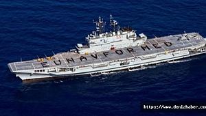 AB Akdeniz'deki operasyonuna başlıyor