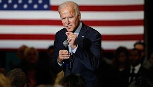 ABD Wisconsin'deki ön seçimleri Joe Biden kazandı