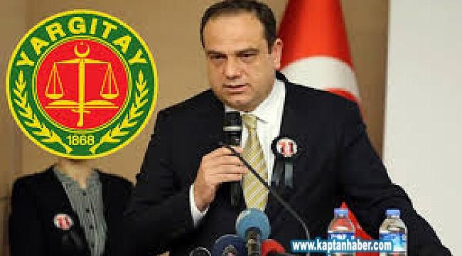 Anayasa Mahkemesi üyeliğine Yargıtay üyesi Basri Bağcı seçildi.