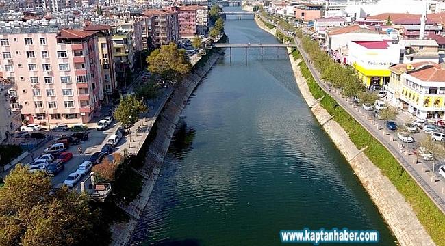 Asi Nehri'ne düşen genç hayatını kaybetti