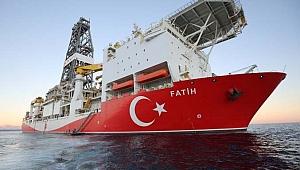 Bakan açıkladı! Karadeniz'de sondaj başlıyor