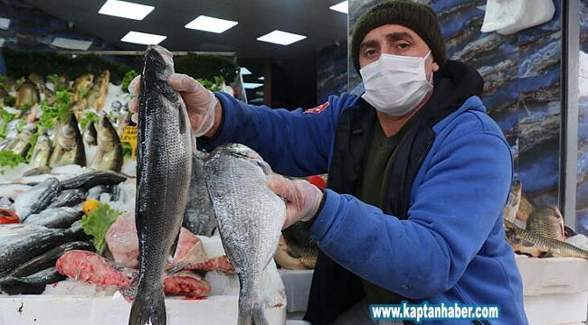 Balıkçılara korona virüs cezası