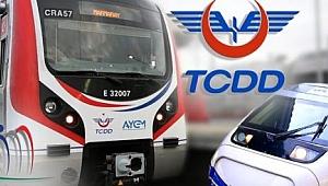 Başvurular yarın sona eriyor!TCDD personel alımı ilanına başvuru yapacaklar dikkat!